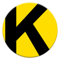 Komica Simple Browser icon