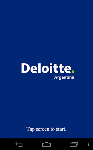 Deloitte RC - Responsive City