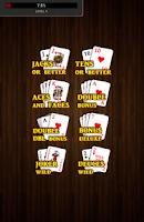 Screenshot of Video Poker PRO