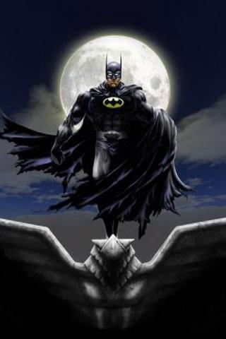 Download batman live wallpaper google play softwares batman live wallpaper voltagebd Choice Image
