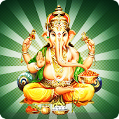 Mantra of Indian God - Ganesh