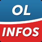 OL Infos - Olympique lyonnais