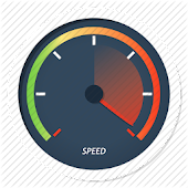 Network speed monitor (mod)