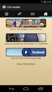 SSA Mobile - screenshot thumbnail