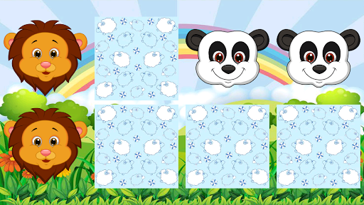 免費解謎App|Cute Pets Memory Game|阿達玩APP