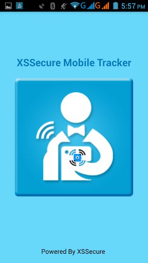XSSecure Mobile Tracker