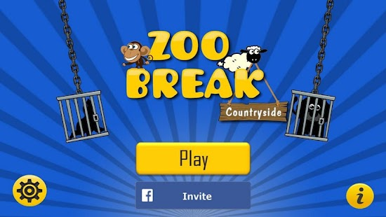 Zoo Break: Animal Escape & Run- screenshot thumbnail