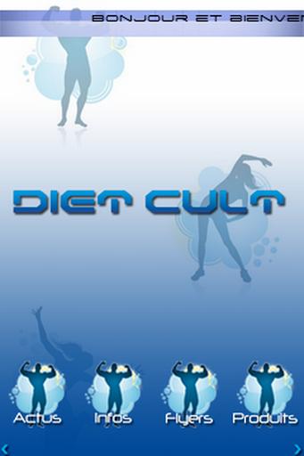 玩商業App|Diet Cult免費|APP試玩