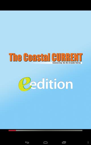 Coastal Current E-Edition