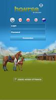 Screenshot of Howrse