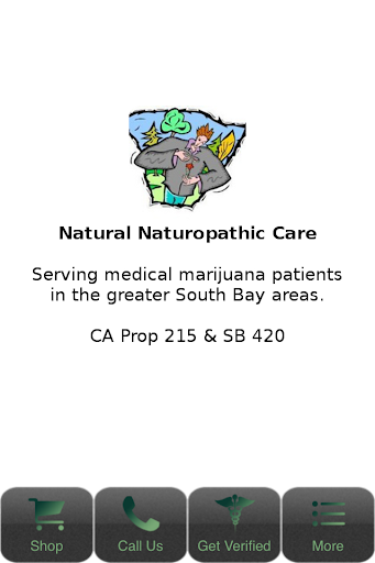 Natural Naturopathic Care
