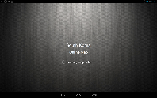 玩旅遊App|離線地圖 韓國免費|APP試玩
