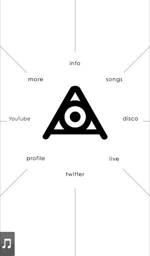 amazarashi 公式アーティストアプリ