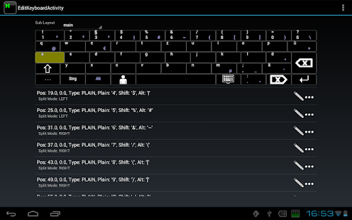 Hacking & Developing Keyboard- screenshot thumbnail