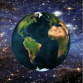 OpenGL Earth Live Wallpaper