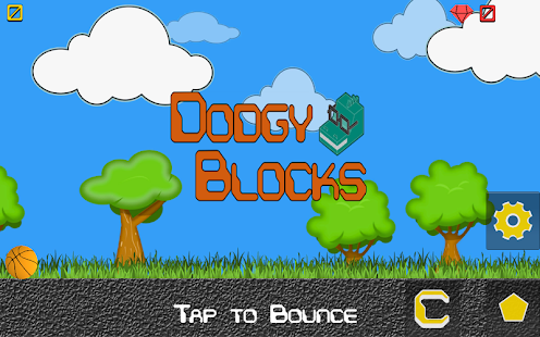 Dodgy Blocks- screenshot thumbnail
