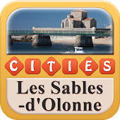Les Sables d Olonne Map Guide