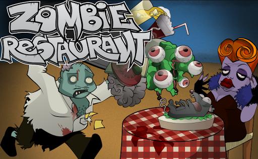 Zombie Restaurant Free