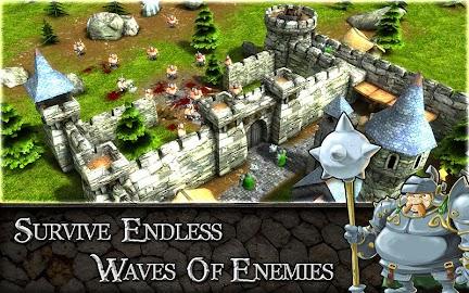 Siegecraft THD Screenshot 2