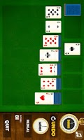 Screenshot of Solitaire 2