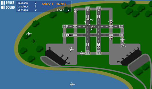 Airport Madness 2 - screenshot thumbnail