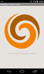 Multiplayer Reaction Game