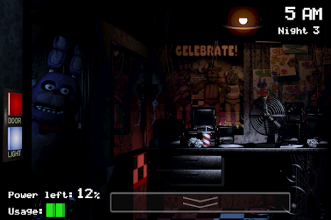 Five Nights at Freddy's- screenshot thumbnail
