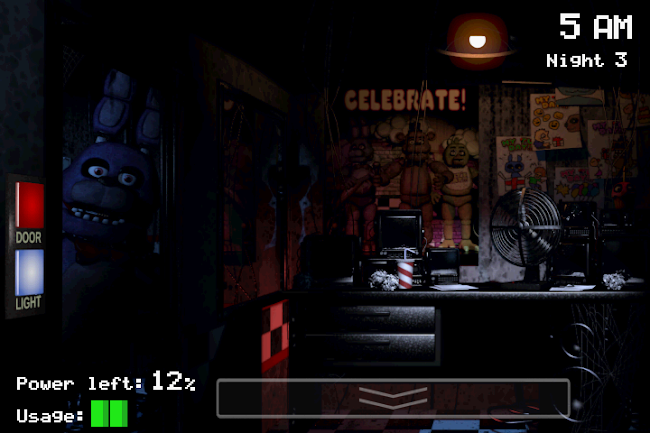 Five Nights at Freddys Apk