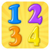 1А: Learn Numbers (for kids)