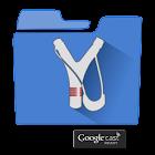 Portfolio RAW Photo Manager icon