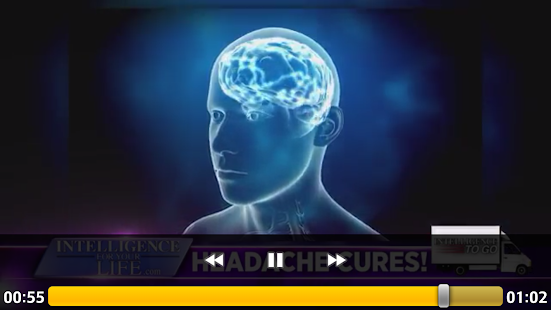 Intelligence For Your Life- screenshot thumbnail