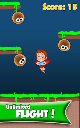 【免費角色扮演App】Super Baby-APP點子