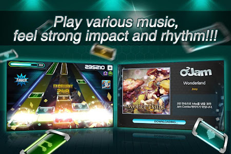 O2Jam U 1.6.0.52 screenshot 635964