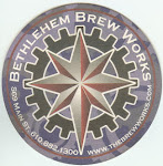 Logo of Bethlehem Brew Works Rude Elf's Reserve