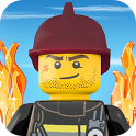 LEGO® City Fire Hose Frenzy icon