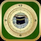 Universal Prayer Times & Qibla icon