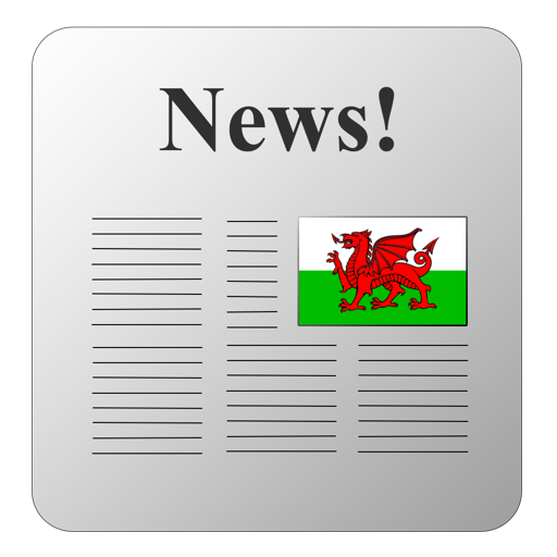 Welsh Newspapers LOGO-APP點子
