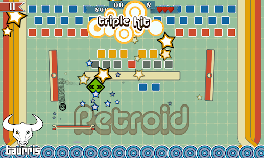 Retroid - screenshot thumbnail