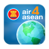 Air4ASEAN for mobile