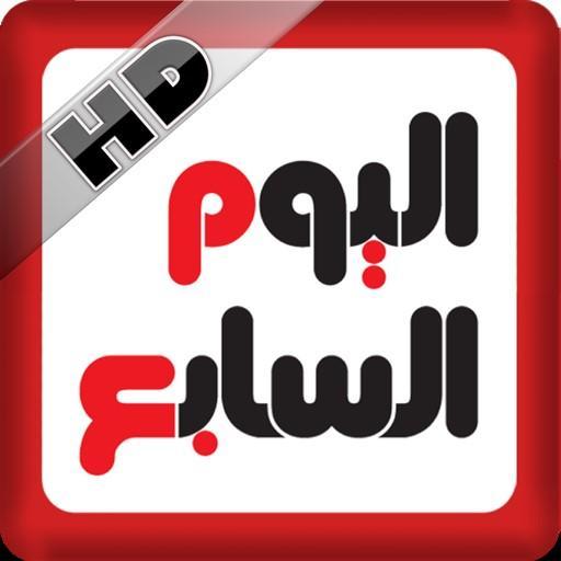 أخبار و فيديو اليوم السابع LOGO-APP點子