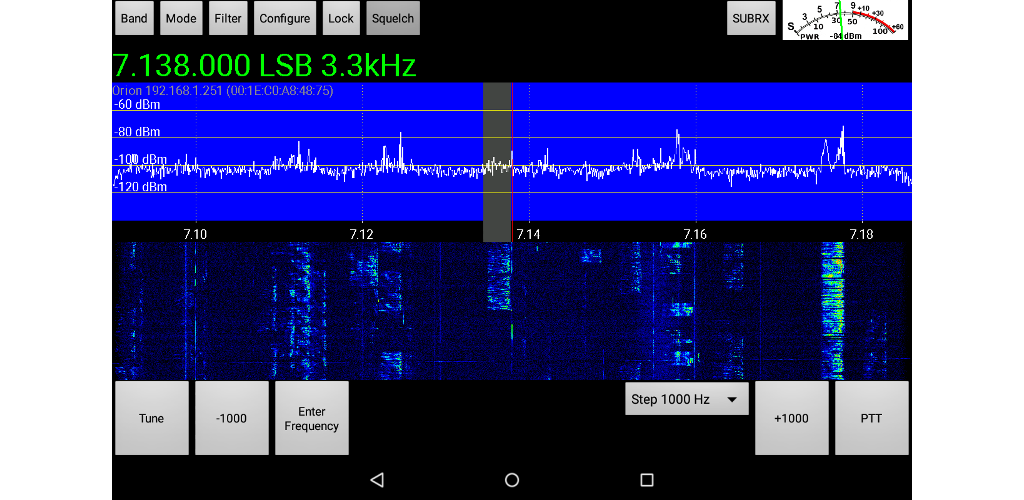 Download OpenHPSDR Radio APK latest version app for android devices