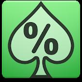 RG Poker Odds