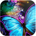 Top Butterfly wallpaper icon