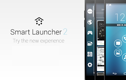Smart Launcher 2 Screenshot 1