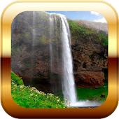 Waterfalls Puzzle & Wallpapers