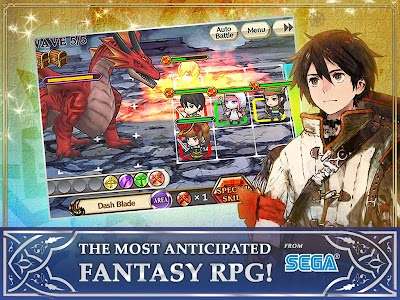 Chain Chronicle – RPG v1.0.7