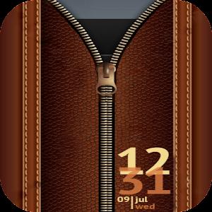 拉鍊鎖屏 娛樂 App LOGO-APP試玩