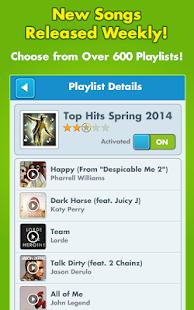 SongPop Plus - screenshot thumbnail