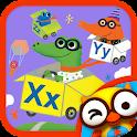영어유치원-리틀파닉스9(XYZ) by 토모키즈 icon