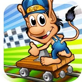 Game Hugo Troll Race APK for Windows Phone